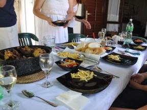 Gastronomie [19]